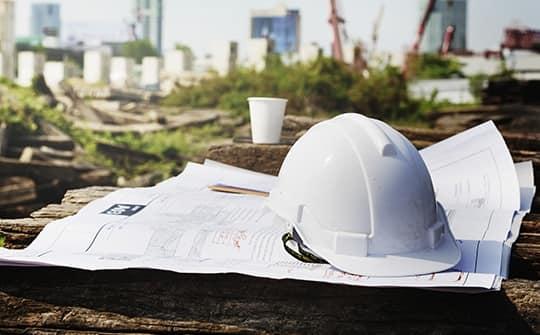Фото 0 Будівництво