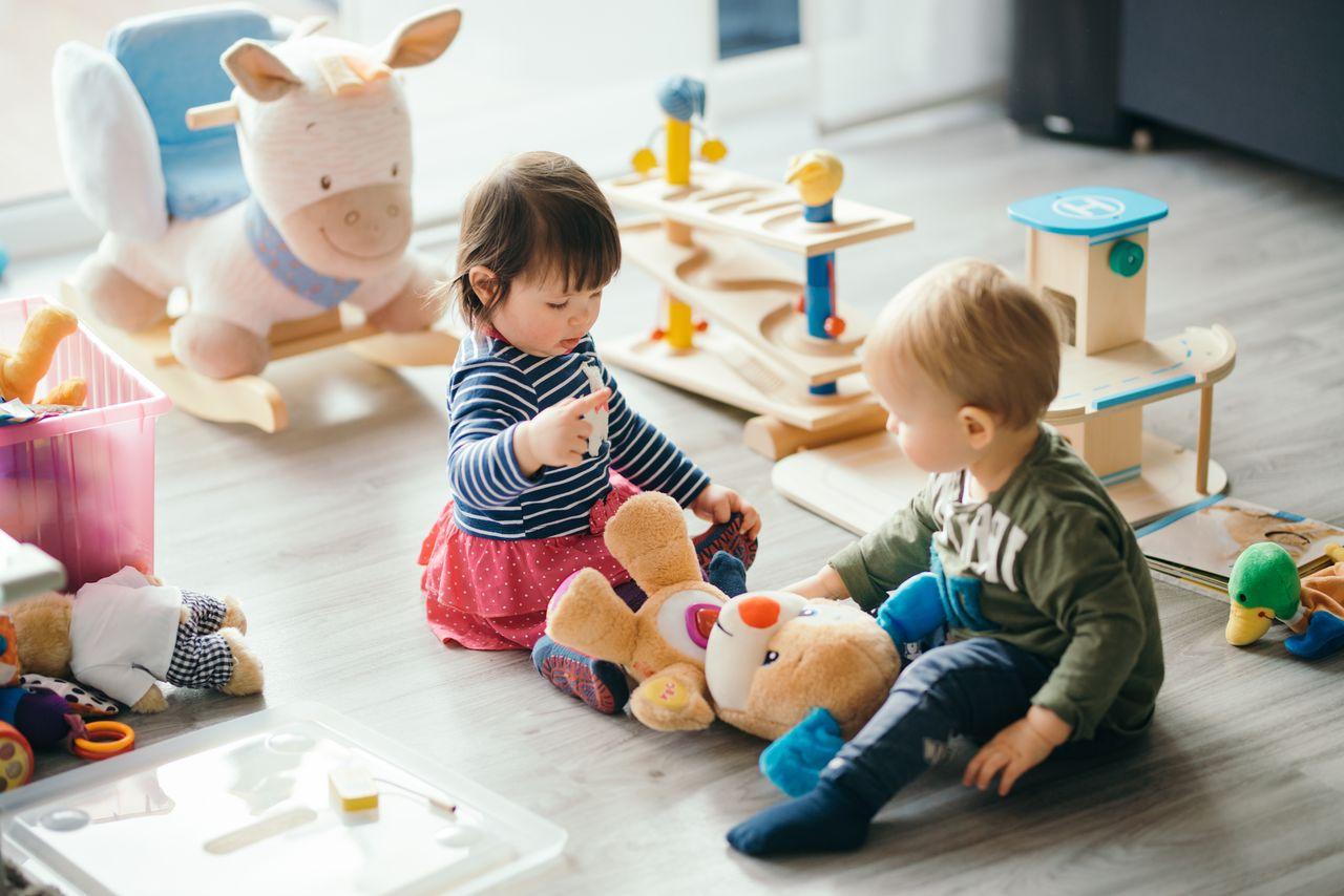 центр дитячого розвитку